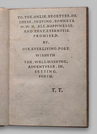 sonnet 34 analysis
